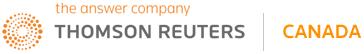 Thomson Reuters Canada