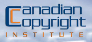 Canadian Copyright Institute logo